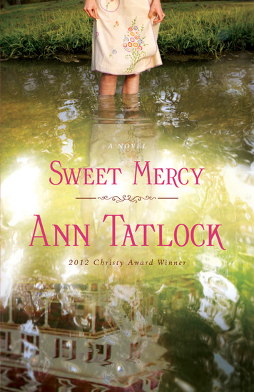 Sweet Mercy - cover