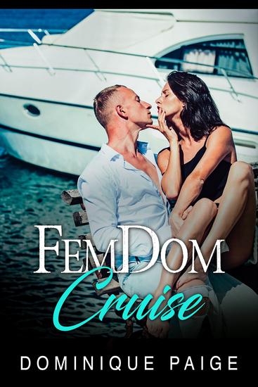 Femdom Cruise - cover
