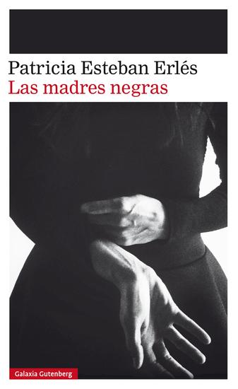 Las madres negras - cover