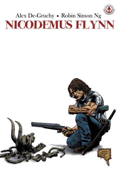 Nicodemus Flynn - cover
