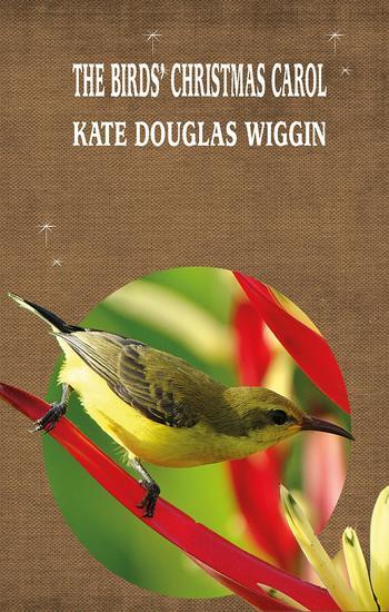 The birds' christmas carol - cover