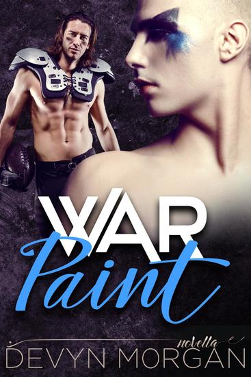 War Paint - cover