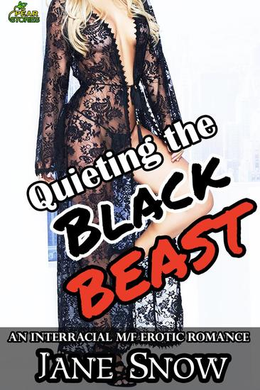 Quieting the Black Beast - cover