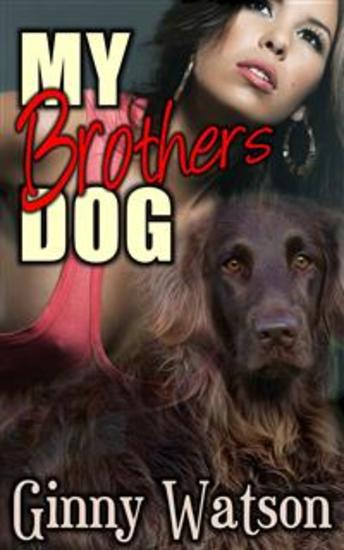 My Brother's Dog - cover