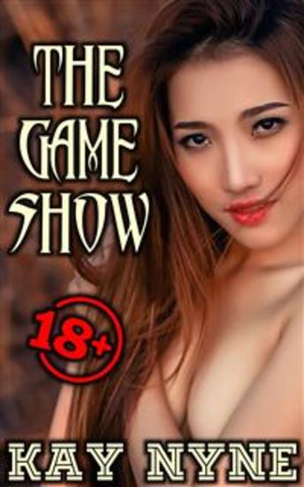 The Game Show - cover