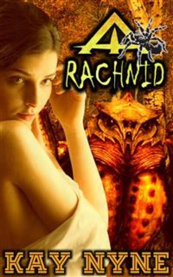 Arachnid - cover