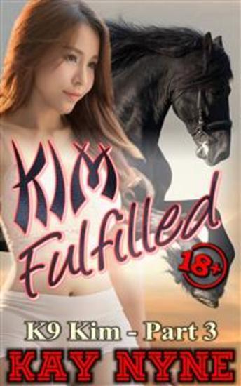 Kim Fulfilled - cover