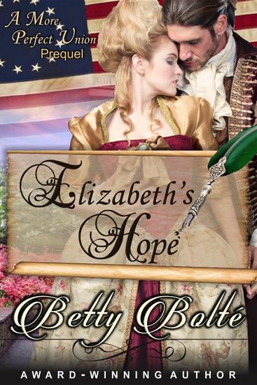 Elizabeth's Hope - cover