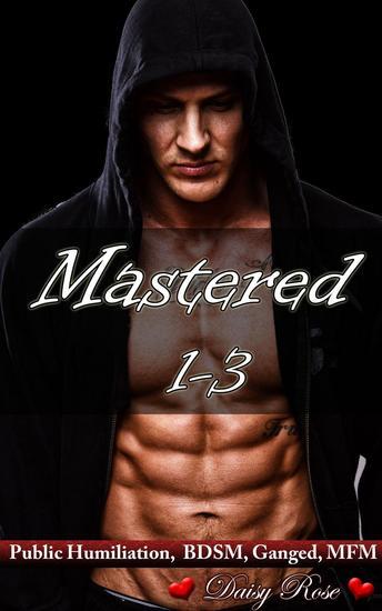Mastered 1 - 3 - Mastered - cover