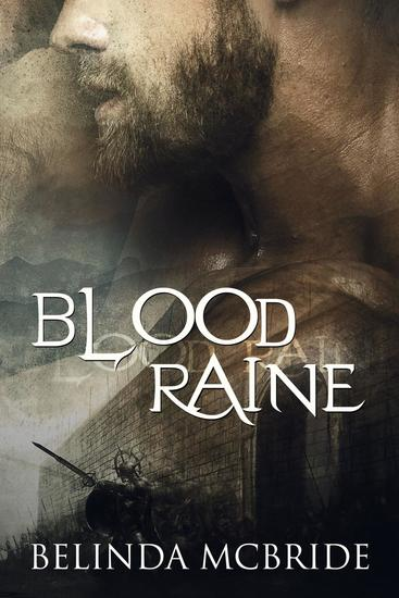 Blood Raine - cover