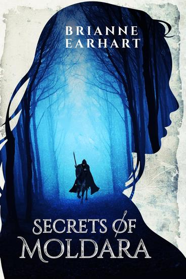 Secrets of Moldara - Moldara #1 - cover