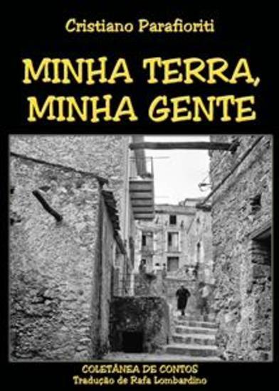 Minha Terra Minha Gente - cover