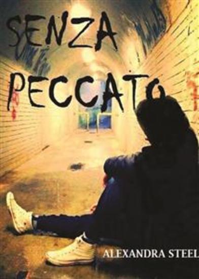 Senza Peccato - cover