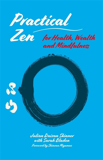 Practical Zen for Health Wealth and Mindfulness - cover