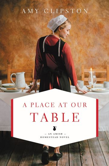 A Place at Our Table - cover