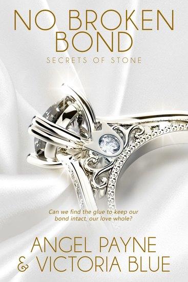 No Broken Bond - cover