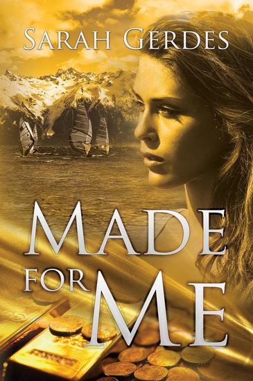 Made for Me - Danielle Grant Series #1 - cover