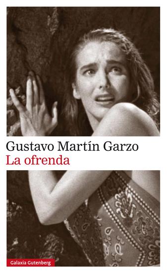 La ofrenda - cover