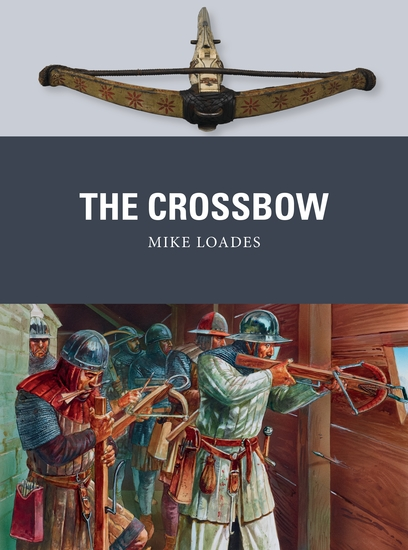The Crossbow - cover
