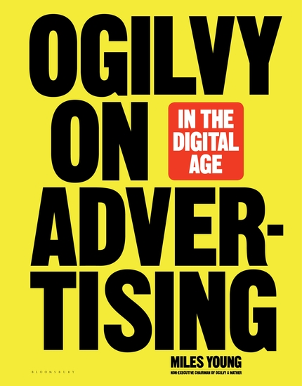 Ogilvy on Advertising in the Digital Age - cover