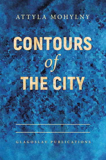 Contours of the City - cover