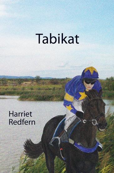 Tabikat - cover