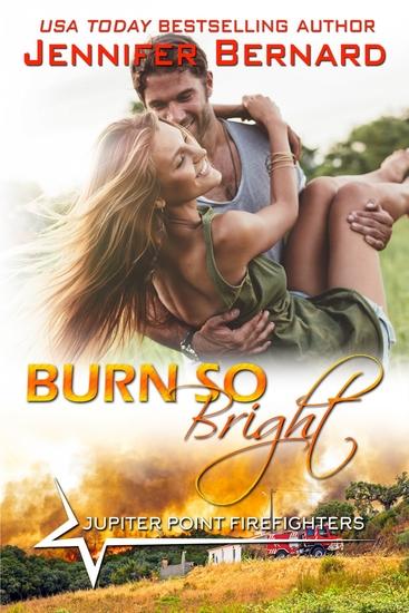 Burn So Bright - cover