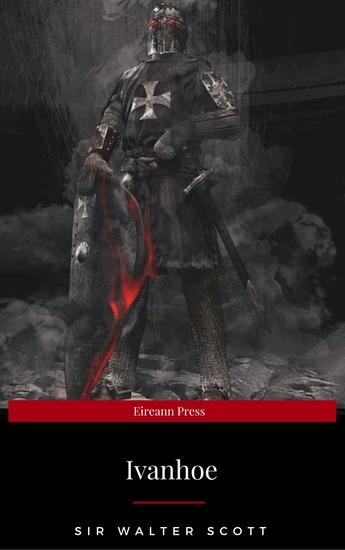 Ivanhoe - cover
