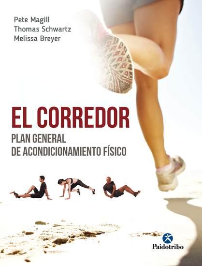 El corredor - Edición bicolor - cover