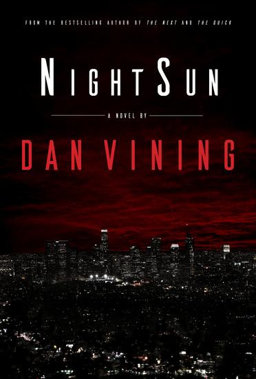 NightSun - cover