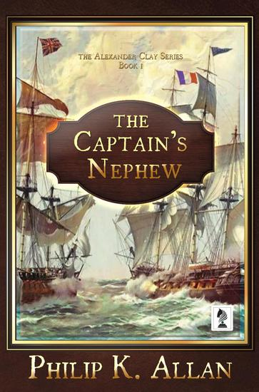 The Captain's Nephew - cover