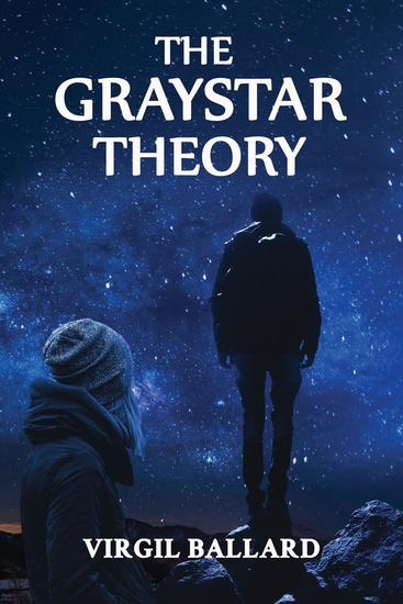 The Gray Star Theory - cover