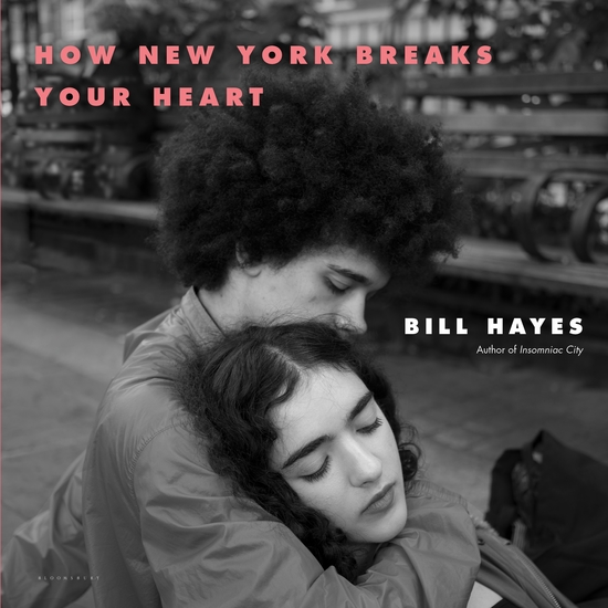 How New York Breaks Your Heart - cover