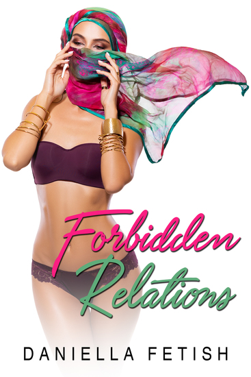 Forbidden Relations - cover