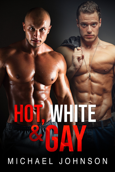 Hot White And Gay - cover