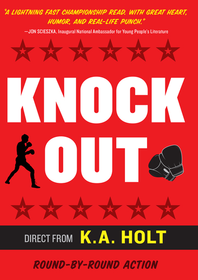 Knockout - cover