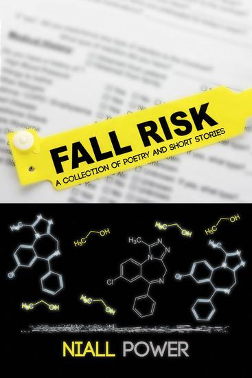 Fall Risk - cover