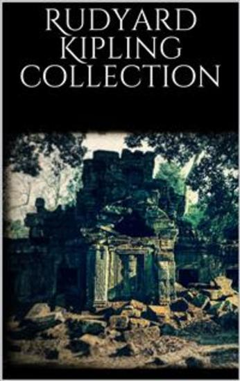 Rudyard Kipling Collection - cover