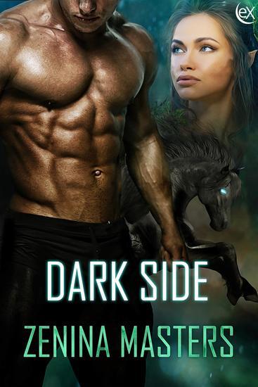 Dark Side - Shifting Crossroads #46 - cover