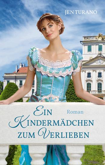 Ein Kindermädchen zum Verlieben - Roman - cover