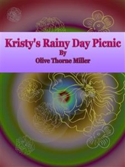 Kristy's Rainy Day Picnic - cover