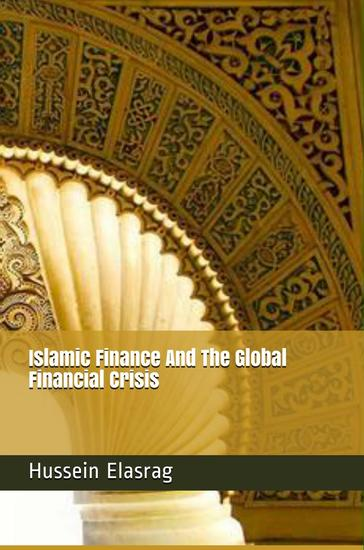 Islamic Finance and the Global Financial Crisis - cover