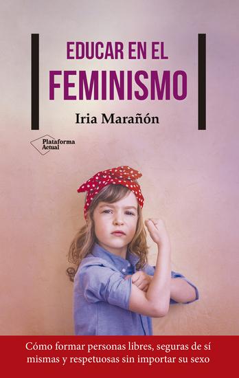 Educar en el feminismo - cover
