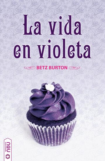 La vida en violeta - cover