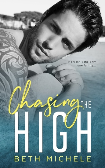 Chasing the High - cover