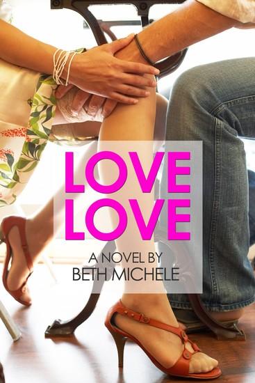 Love Love - cover