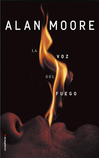 La voz del fuego - cover