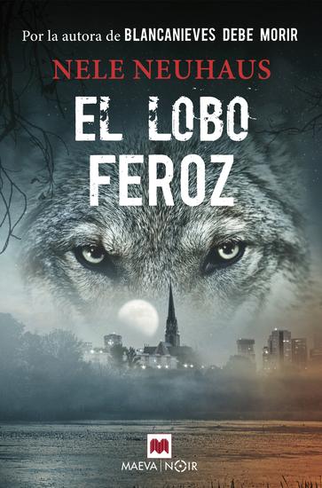 El lobo feroz - cover