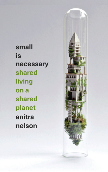Small is Necessary - Shared Living on a Shared Planet - cover