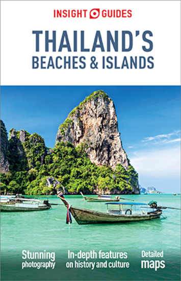 Insight Guides Thailands Beaches and Islands (Travel Guide eBook) - cover